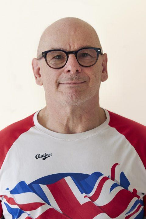 Trevor Hoskins - Membership Secretary