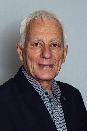 Tony Melling