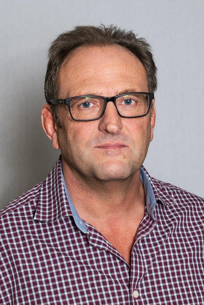 Ian Wiggett a