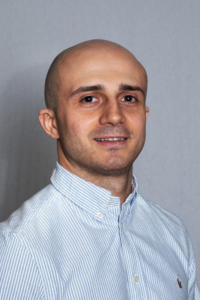 Vasile Jornea a