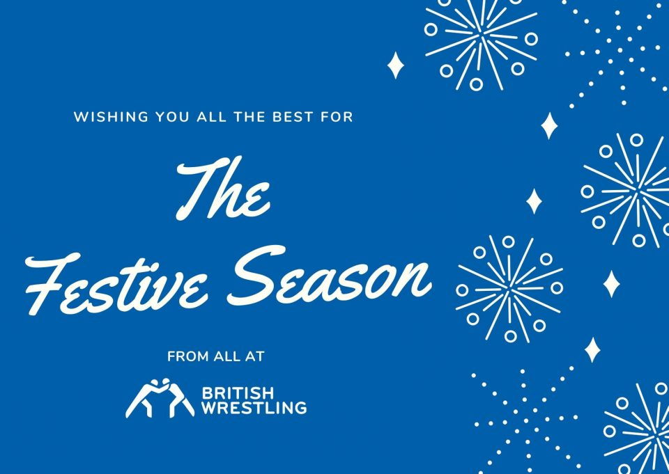 British Wrestling Festive Season 2019