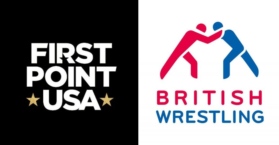 First Point USA and British Wrestling Partnership